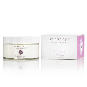 Seascape Soothe Body Butter