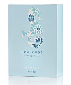 Seascape Unwind Duo Gift Set
