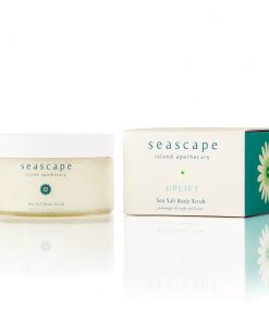 Seascape Uplift Sea Salt Body Scrub