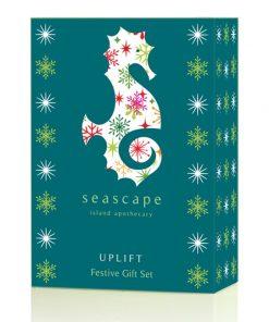 Seascape Uplift Fesive Gift Set