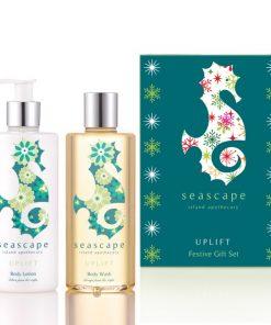 Seascape Uplift Festive Gift Set