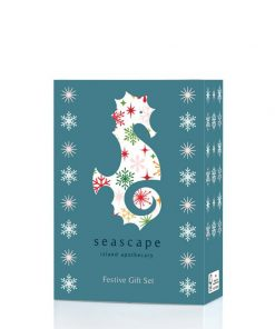Seascape Homme Festive Gift Set