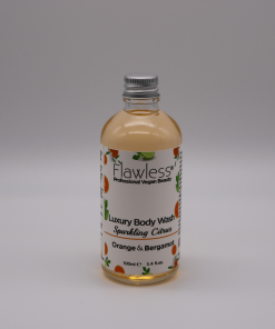 Flawless - Luxury Body Wash - Sparkling Citrus