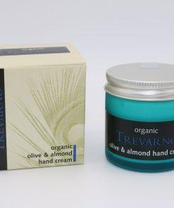 Organic Trevarno - Hand Cream