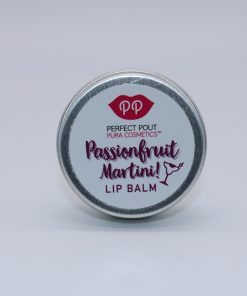 Pura Cosmetics - Passionfruit Martini Lip Balm