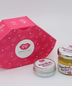 Pura Cosmetics - Passionfruit Martini Gift Set