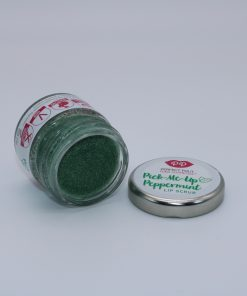 Pick-Me-Up Peppermint Lip Scrub
