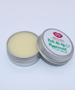 Pick-Me-Up Peppermint Lip Balm