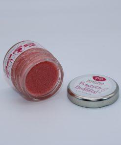 Prosecco Bubbles Lip Scrub
