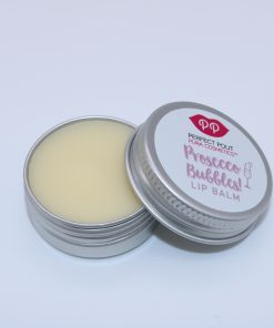 Prosecco Bubbles Lip Balm