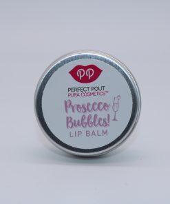 Pura Cosmetics - Prosecco Bubbles Lip Balm