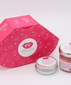 Pura Cosmetics - Prosecco Bubbles Gift Set