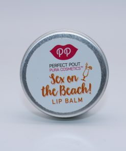Pura Cosmetics - Sex on the Beach Lip Balm