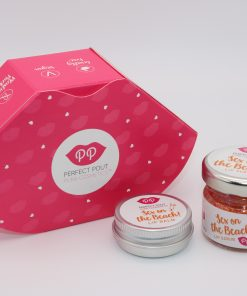 Pura Cosmetics - Sex on the Beach Gift Set