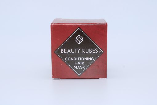 Beauty Kubes - Conditioning Hair Mask