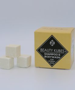 Beauty Kubes - Shampoo & Body Wash