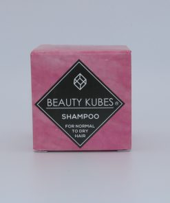 Beauty Kubes - Shampoo For Normal to Dry Hair
