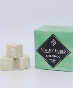 Beauty Kubes - Shampoo For Oily Hair