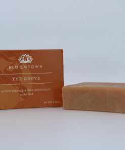 Bloomtown - Nourishing Soap Bar - The Grove