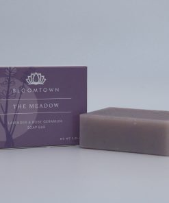 Bloomtown - Nourishing Soap Bar - The Meadow