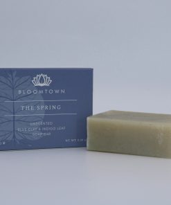 Bloomtown - Nourishing Soap Bar - The Spring