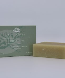 Bloomtown - Nourishing Soap Bar - The Woods