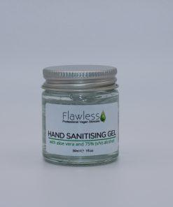 Flawless - Hand Sanitising Gel 30ml