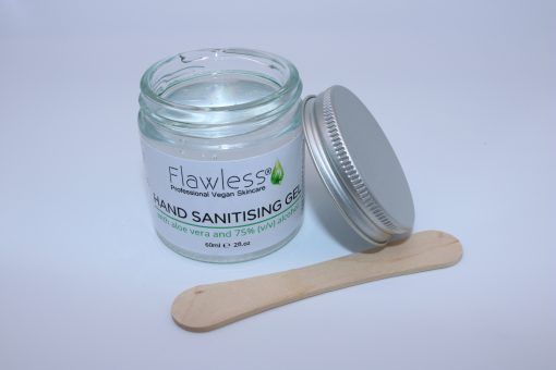 Flawless - Hand Sanitising Gel 60ml