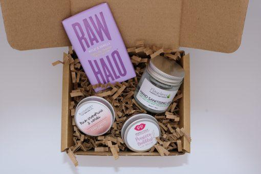 Mother Nature Skin -Small Bundle Box
