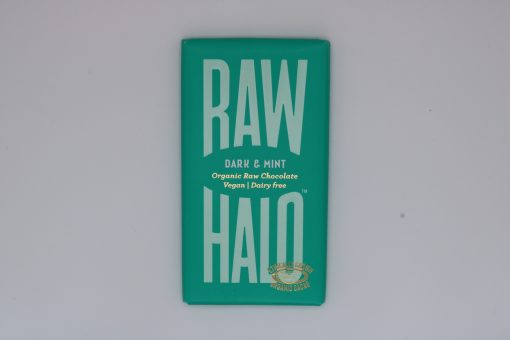 Raw Halo - Dark & Mint 35g