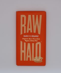Raw Halo - Dark & Orange 35g