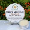 The Loving Nature - Natural Deodorant - Citrus Fresh