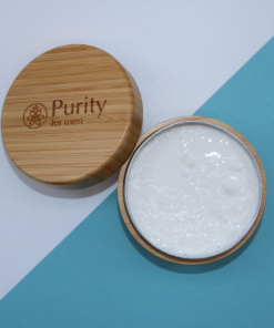 Purity For Men - Energising Face Wash