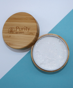 Purity For Men - Revitalising Face Scrub