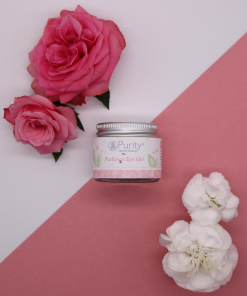 Purity Natural Beauty - Radiance Eye Gel