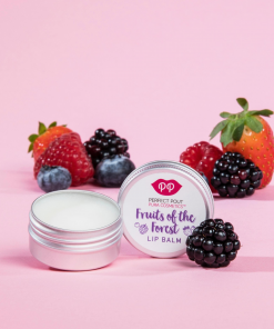Pura Cosmetics - Lip Balm - Fruits of the Forest