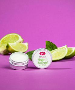 Pura Cosmetics - Lip Balm - Mojito Madness