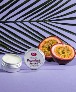 Pura Cosmetics - Lip Balm - Passionfruit Martini