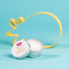 Pura Cosmetics - Lip Balm - Pina Colada