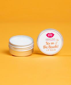 Pura Cosmetics - Lip Balm - Sex on the Beach