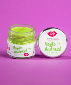 Pura Cosmetics - Lip Scrub - Mojito Madness