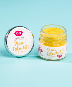 Pura Cosmetics - Lip Scrub - Pina Colada