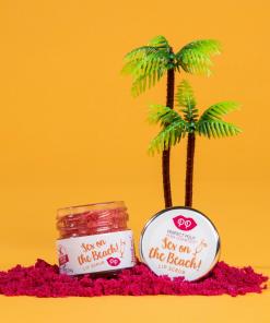 Pura Cosmetics - Lip Scrub - Sex on the Beach