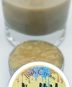 BaahLM! - Lip Mask - Irish Cream