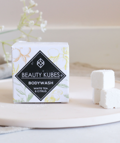 Beauty Kubes – Body Wash