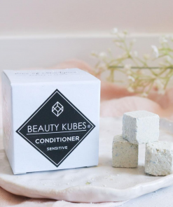 Beauty Kubes – Conditioner – Sensitive Skin