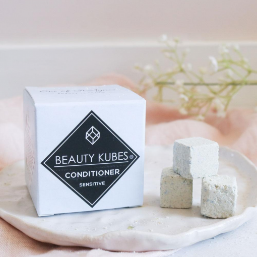 Beauty Kubes – Conditioner – Sensitive Skin