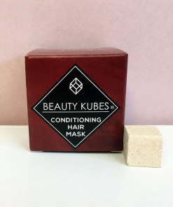 Beauty Kubes – Conditioning Hair Mask