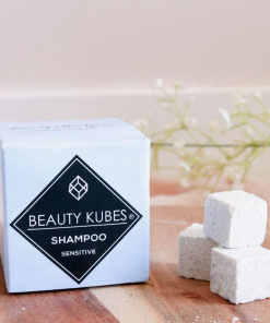 Beauty Kubes – Shampoo – Sensitive Skin