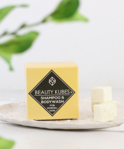 Beauty Kubes – Shampoo & Body Wash